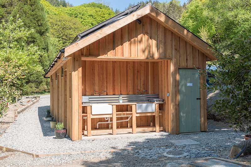 eco facilities